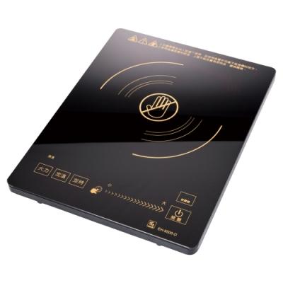 鍋寶微電腦觸控式電陶爐 EH-9500-D