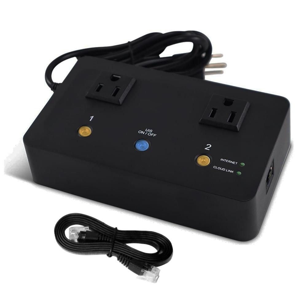遠端網路電力控制器(UIS-622b)