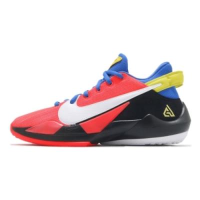 Nike Freak 2 (GS) 大童 籃球鞋 黑紅-CN8574606