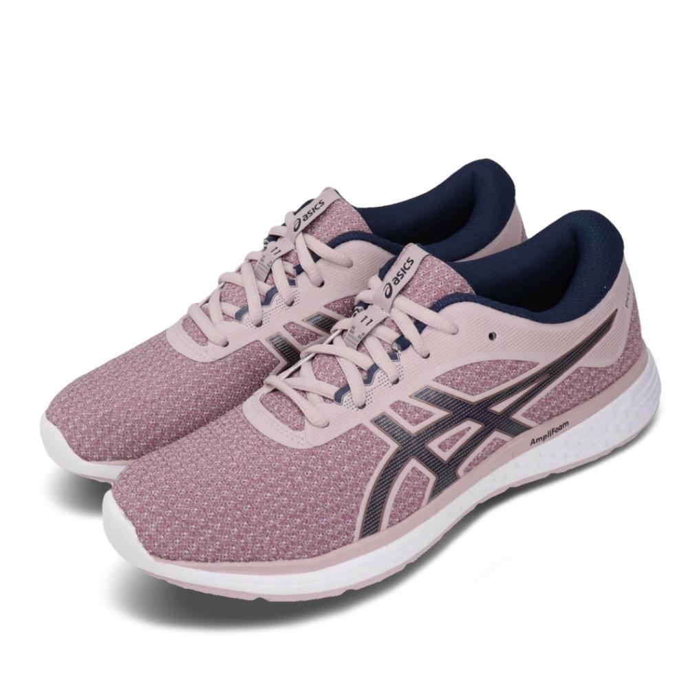 Asics 慢跑鞋 Patriot 11 Twist 運動 女鞋 @ Y!購物