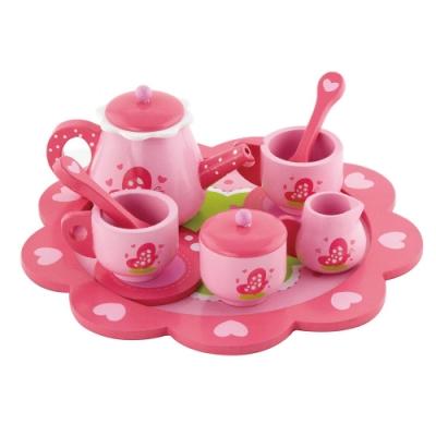 【荷蘭VIGA】皇家甜心午茶組