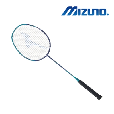 Mizuno TECHNOBLADE 633羽球拍 深藍x藍綠73TTB96302