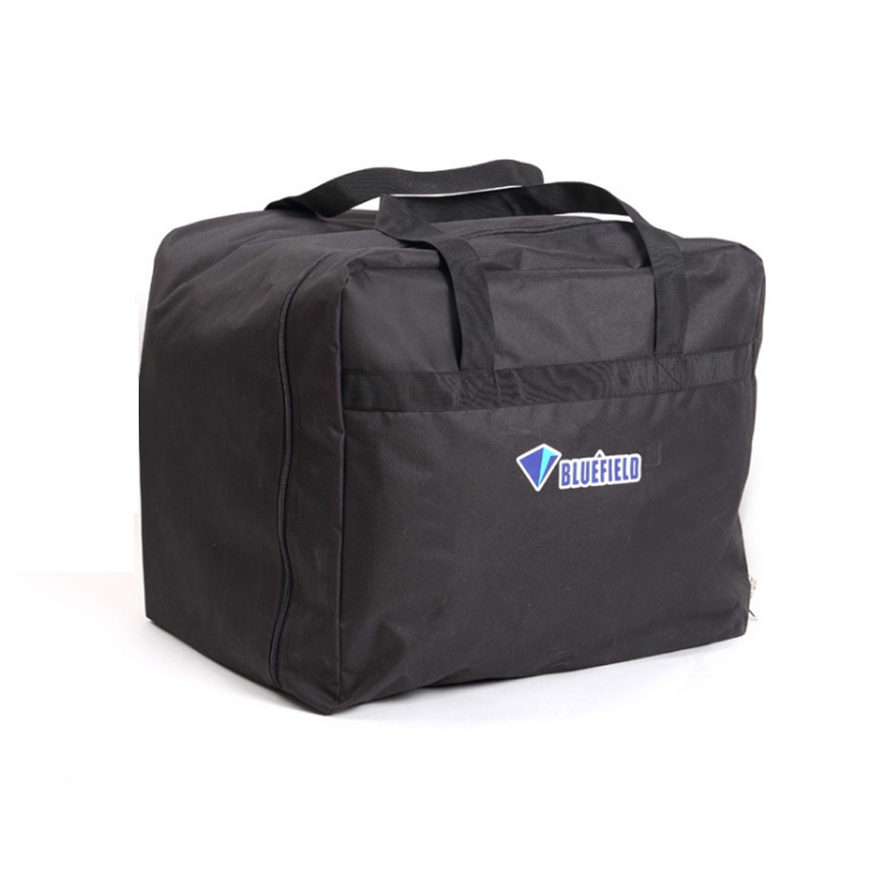 PUSH!戶外旅遊用品80升大容量旅行手提收納包(方形款)S70
