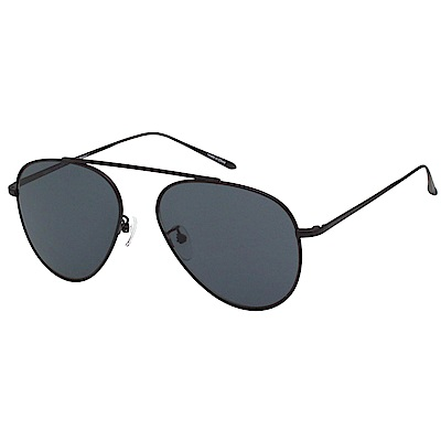 VEDI VERO 飛官款 太陽眼鏡 (黑色)VJ653