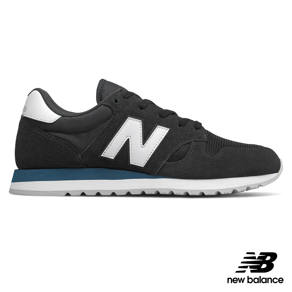 New Balance 復古鞋_U520GF_中性_黑色