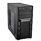 微星Z390平台【悍將冷情】INTEL九代八核 GTX1060 獨顯 高效能電腦