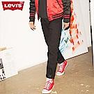 Levis 男款 501 排扣直筒牛仔長褲 復古刷色 輕磅無彈性