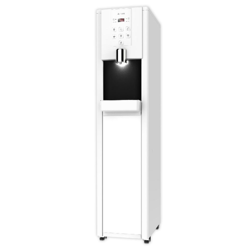 元山觸控立式冰溫熱飲水機(內置五道RO機) YS-8211RWSAB @ Y!購物