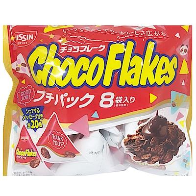 日清 巧克力脆片(96g/包)