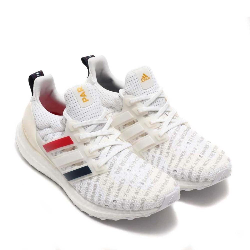 adidas 慢跑鞋 UltraBOOST CTY 運動 男鞋 | 慢跑鞋 |