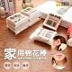 《女王家居》家用木質棉花棒(100支/包) product thumbnail 1