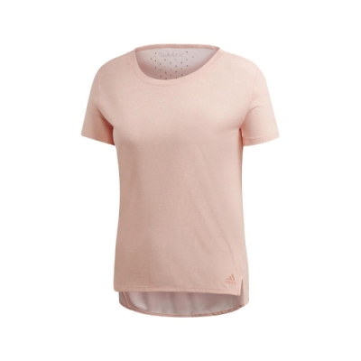 adidas T恤 Chill Tee 運動休閒 涼感 女款