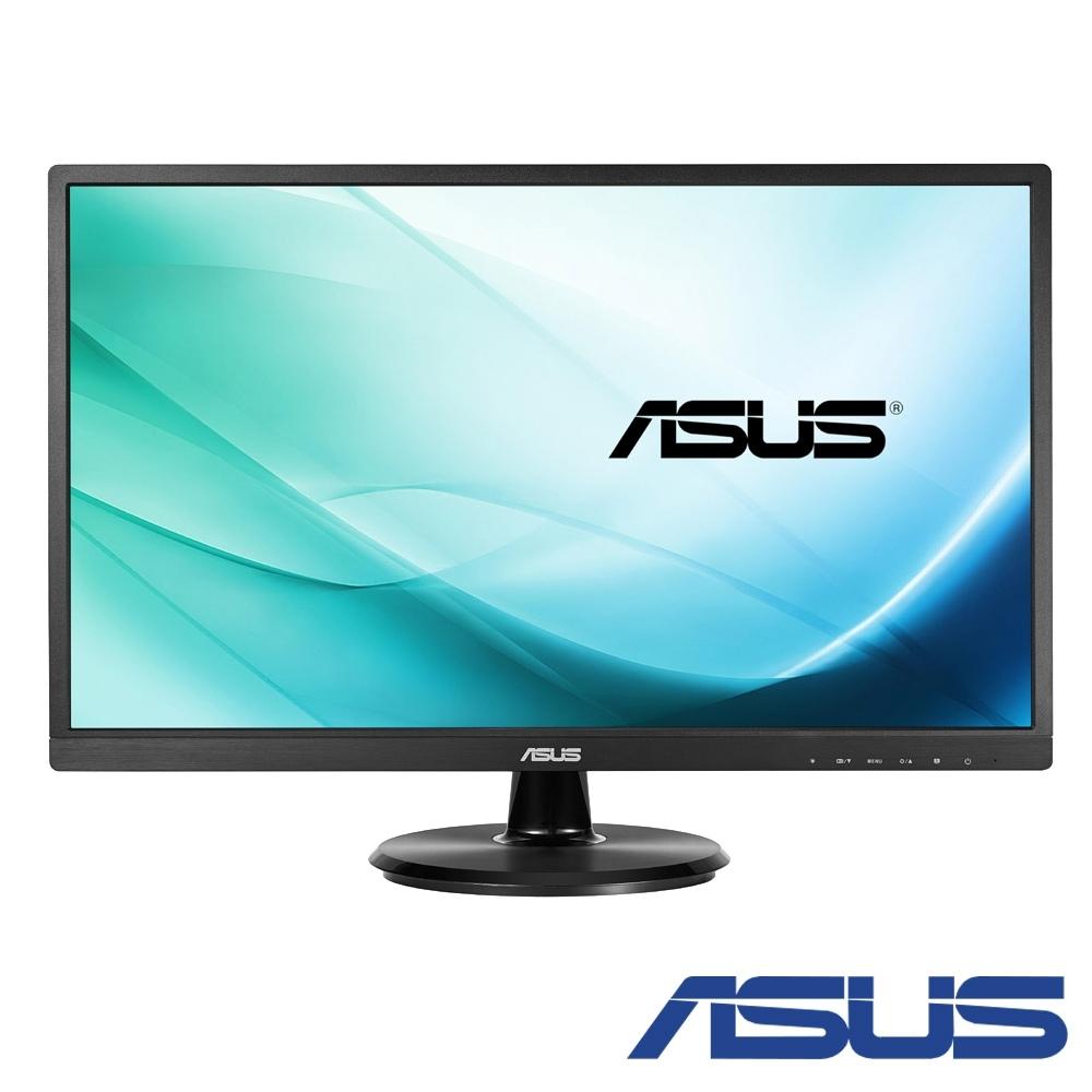 [時時樂] ASUS VA249NA 24型 VA 高對比電腦螢幕