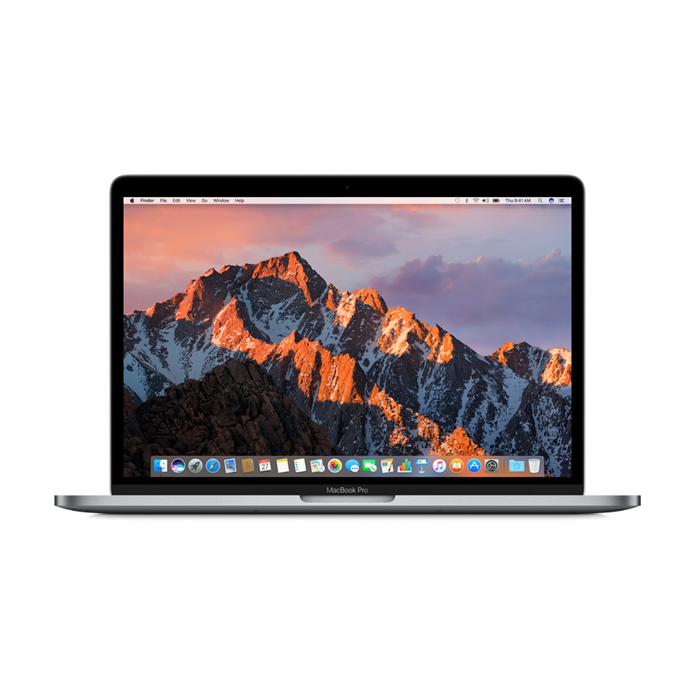 (無卡12期)APPLE MacBook Pro 13.3吋/8GB/128G-灰