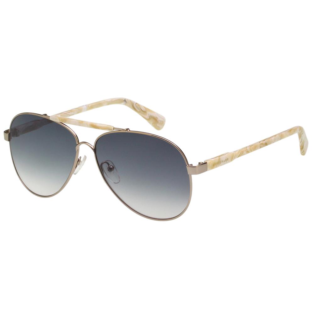 LONGCHAMP 飛官款 太陽眼鏡 (大理石紋+槍色)LO109S