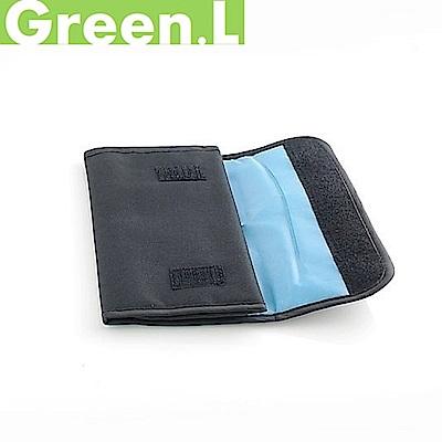 GREEN.L長條UV濾鏡包(大,最大86mm濾鏡,4片裝)