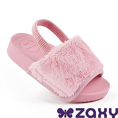 Zaxy 巴西 童魅力甜心 涼鞋-粉色