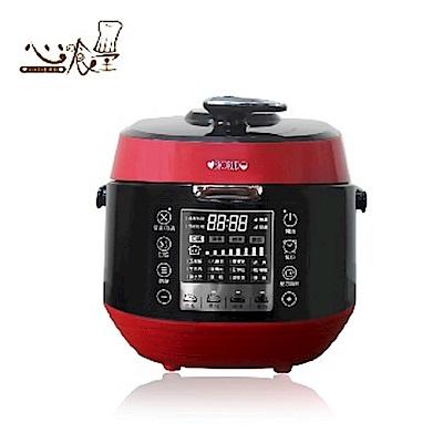 心之食堂 EP580 多功能智慧壓力萬用鍋