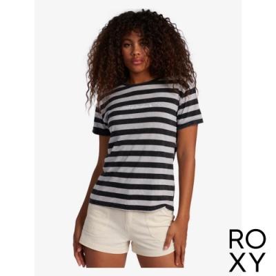 【ROXY】MADE OF BFR T恤 黑色
