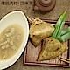 郭家肉粽 2人套餐(傳統粽4顆+四神湯2碗) product thumbnail 1