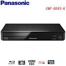 【福利品Panasonic國際 DVD播放機 DMP-BD83GT-K