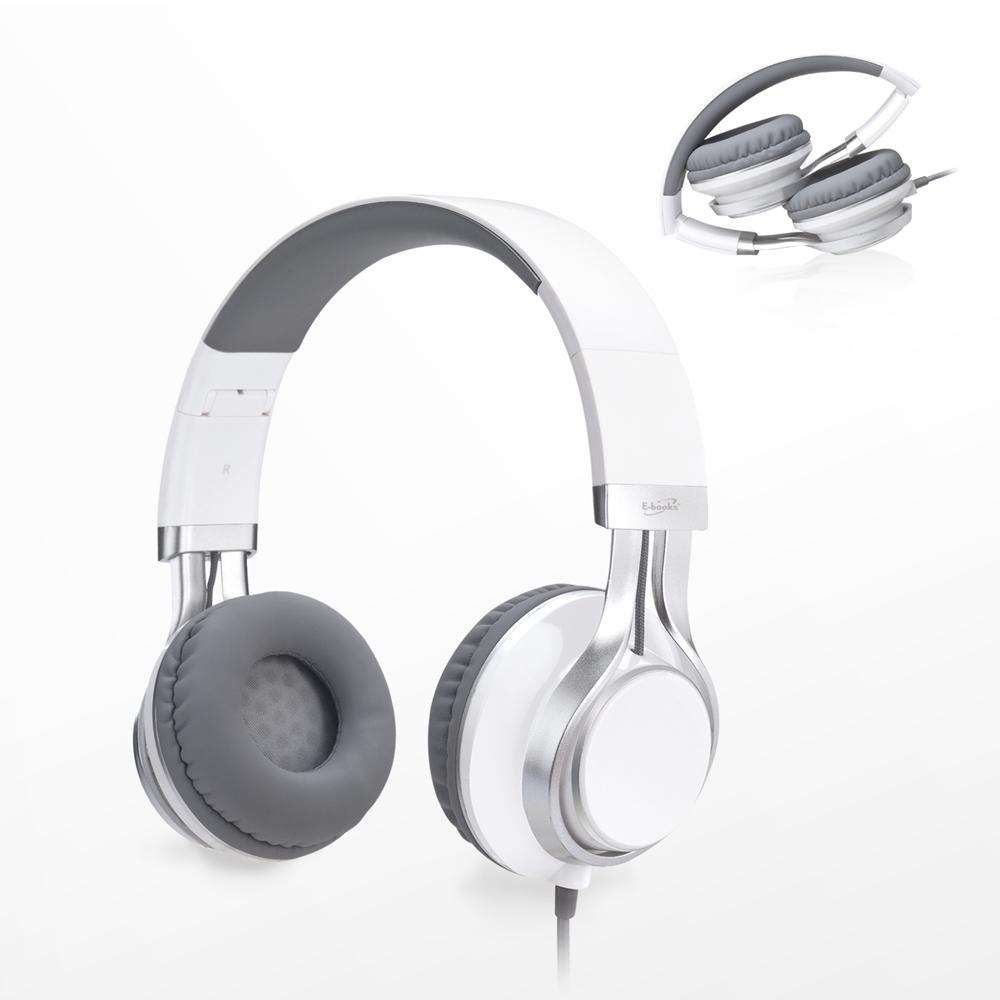 E-books S92 完美原音摺疊耳機 @ Y!購物