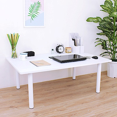 頂堅 寬120x深80x高45/公分-大型和室桌/矮腳桌/餐桌-二色
