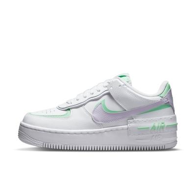 【限時快閃】NIKE Air Force 1 男女休閒鞋 (多款任選)
