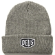 Deus Ex Machina  Shield Beanie 毛線帽 -(男/女)