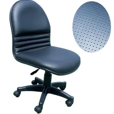 COLOR 氣壓升降皮辦公椅(汽車椅套加厚款)