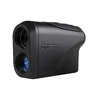 【Apresys】5-800碼 Powerline 800 6x25mm 雷射測距望遠鏡
