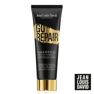 Jean Louis David 巴黎路易魚子醬修護髮浴