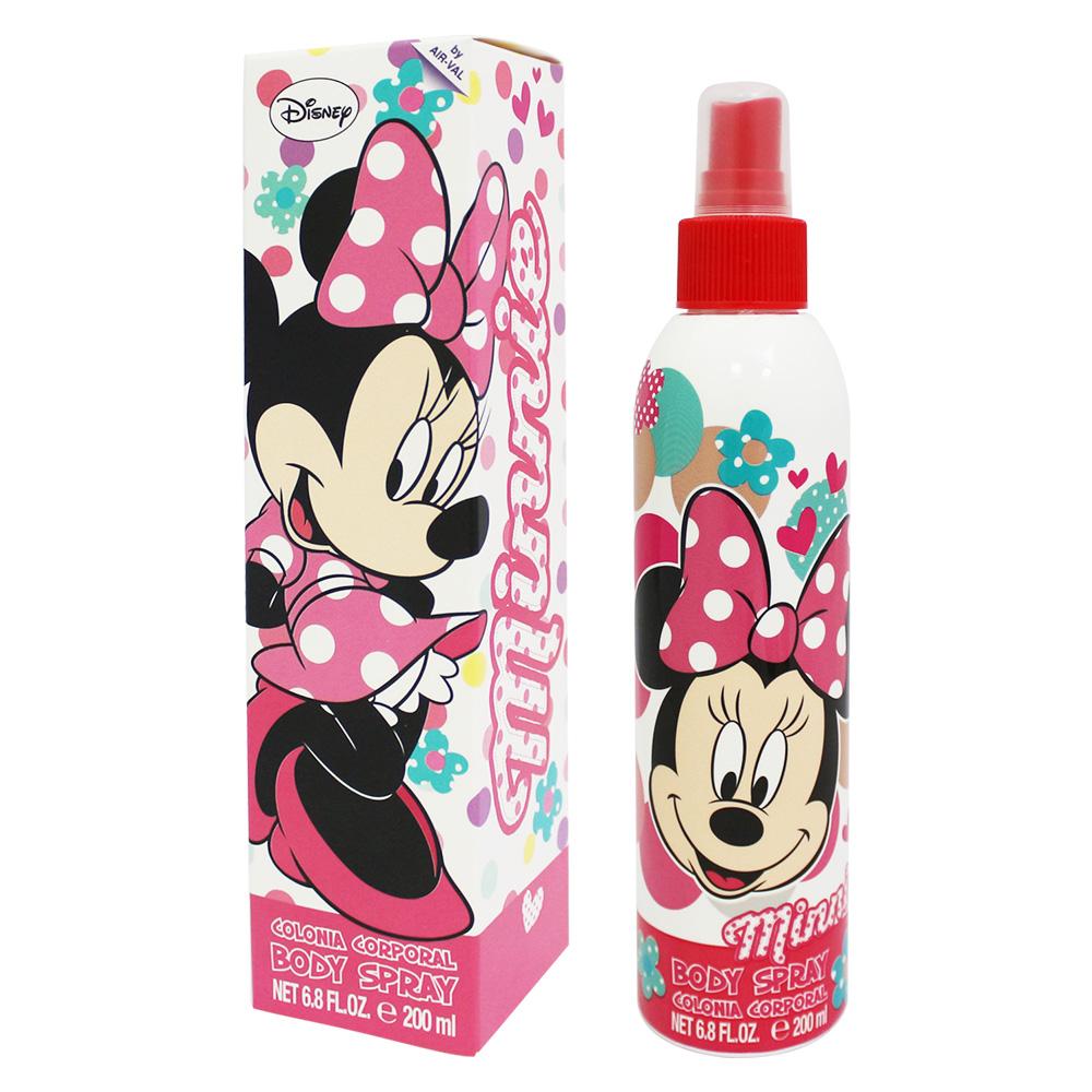 Disney 迪士尼 Minnie 甜心米妮 香水身體噴霧 200ml