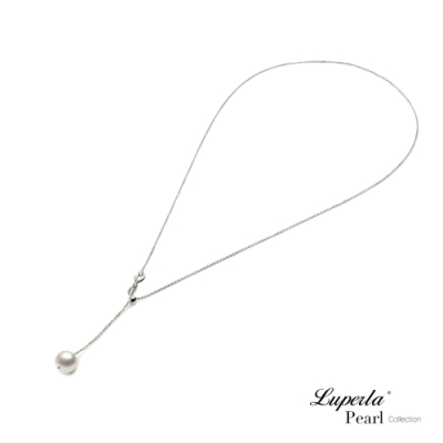 大東山珠寶 日本Akoya海水珍珠項鍊 細緻璀璨