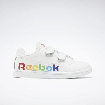 Reebok RBK ROYAL COMPLETE CLN ALT 2.0 經典鞋 男/女 FX0108