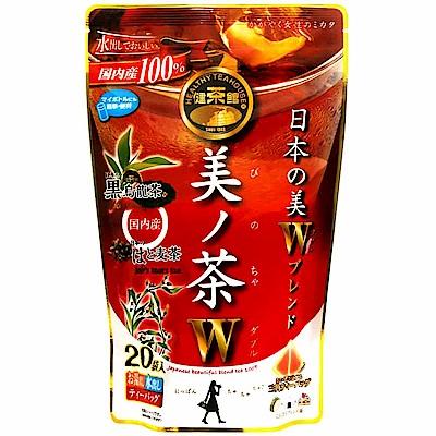 梶商店 彩健美茶(80g)
