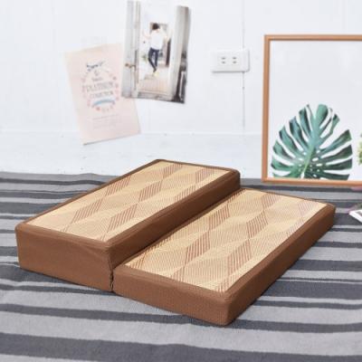 窩床的日子- 舒適透氣 紙纖手提拜墊 跪墊/拜墊/坐墊