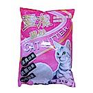 愛潔貓砂13lb(大球砂)-三包組