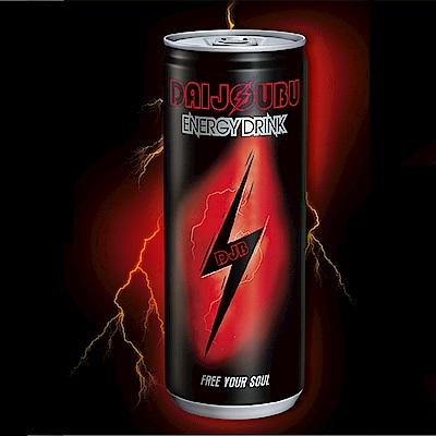 【大丈夫】DAIJOUBU能量元氣補給飲品(240mlx24瓶)x2箱