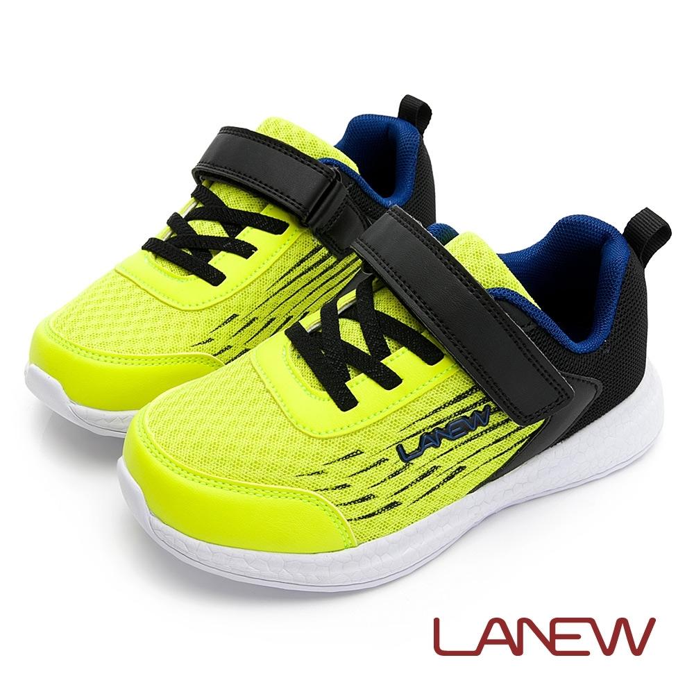 LA NEW 可調式 輕量慢跑鞋(童225698662)