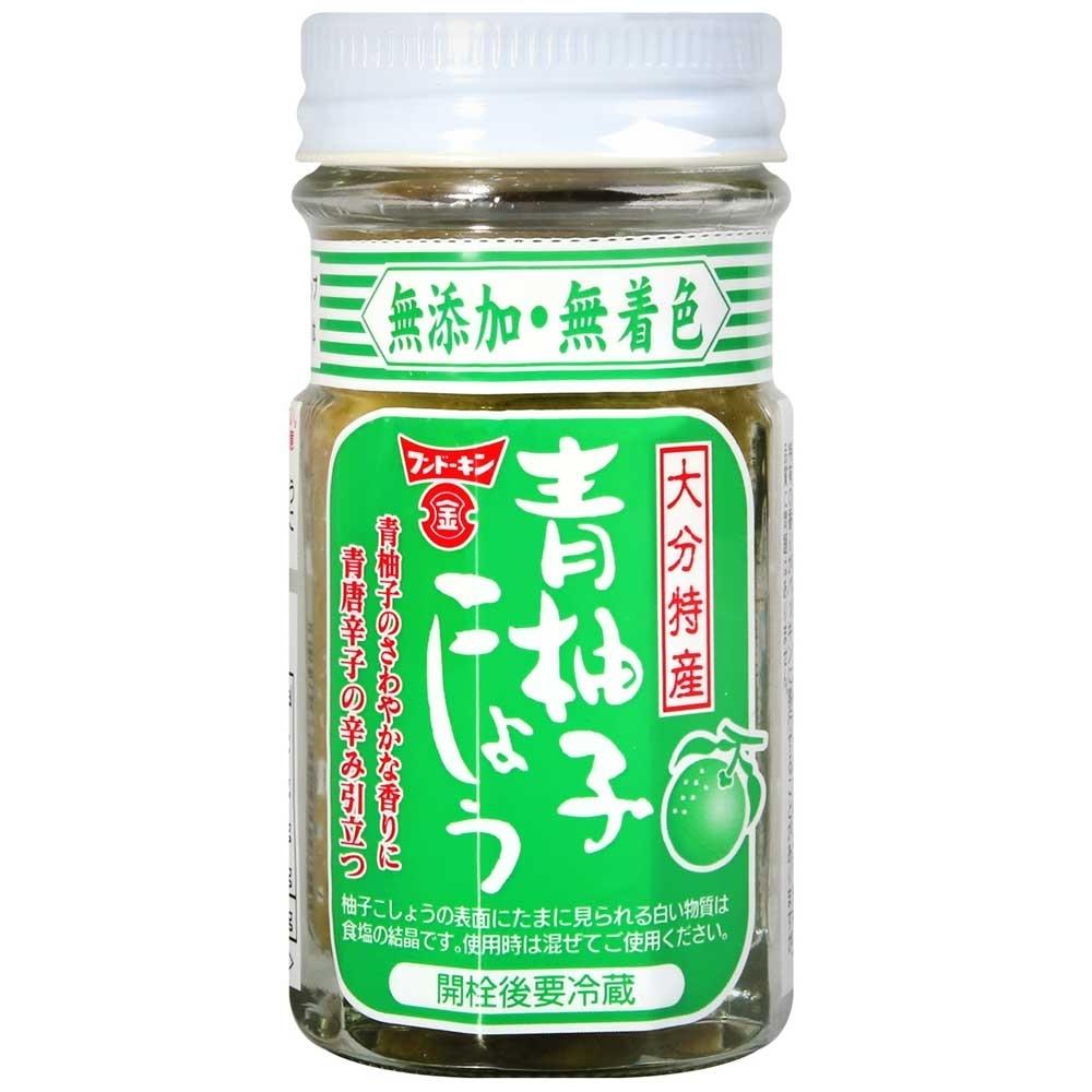 Fundokin 唐辛柚子青醬 (50g)