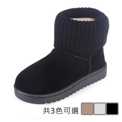 KEITH-WILL時尚鞋館 獨具品味時尚短靴