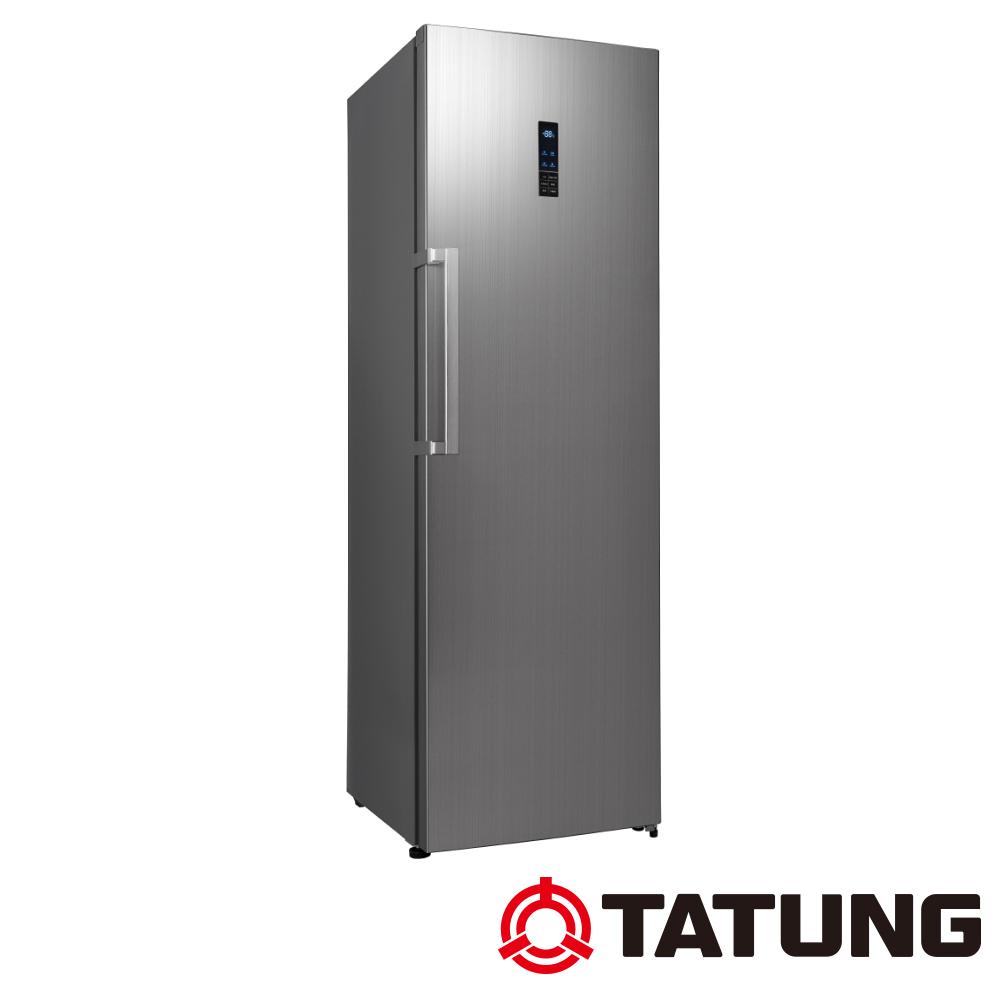 TATUNG大同 270L 自由配冷凍電冰箱 TR-270HFR-SS