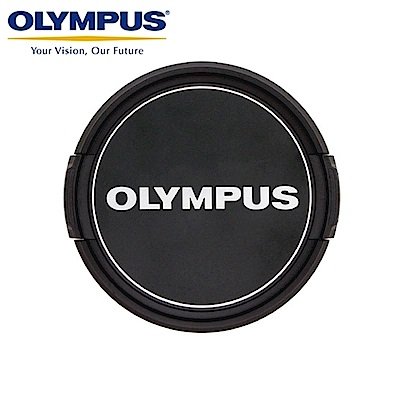 奧林巴斯原廠Olympus鏡頭蓋46mm鏡頭蓋46mm鏡頭前蓋LC-46(原廠正品,平輸)lens cap