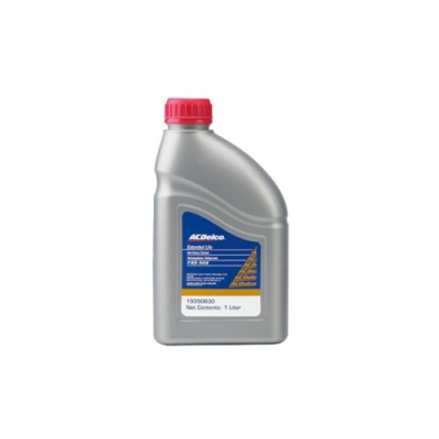 ACDelco水箱精100% 粉色 1L