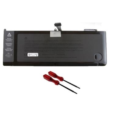 MACBOOK PRO 15吋 電池 A1286 A1382 電池更換