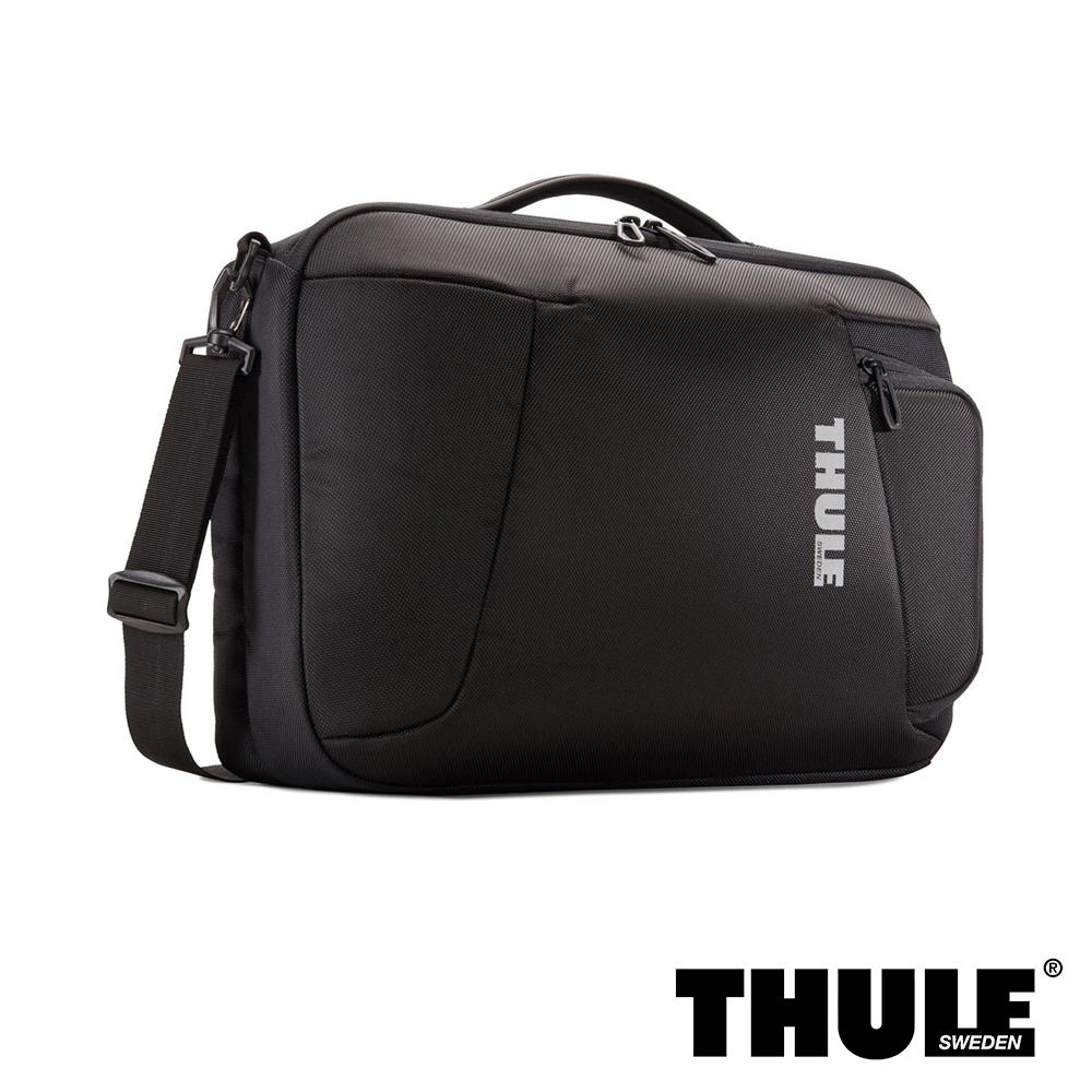 Thule Accent 15.6吋 電腦三用包 - 黑色