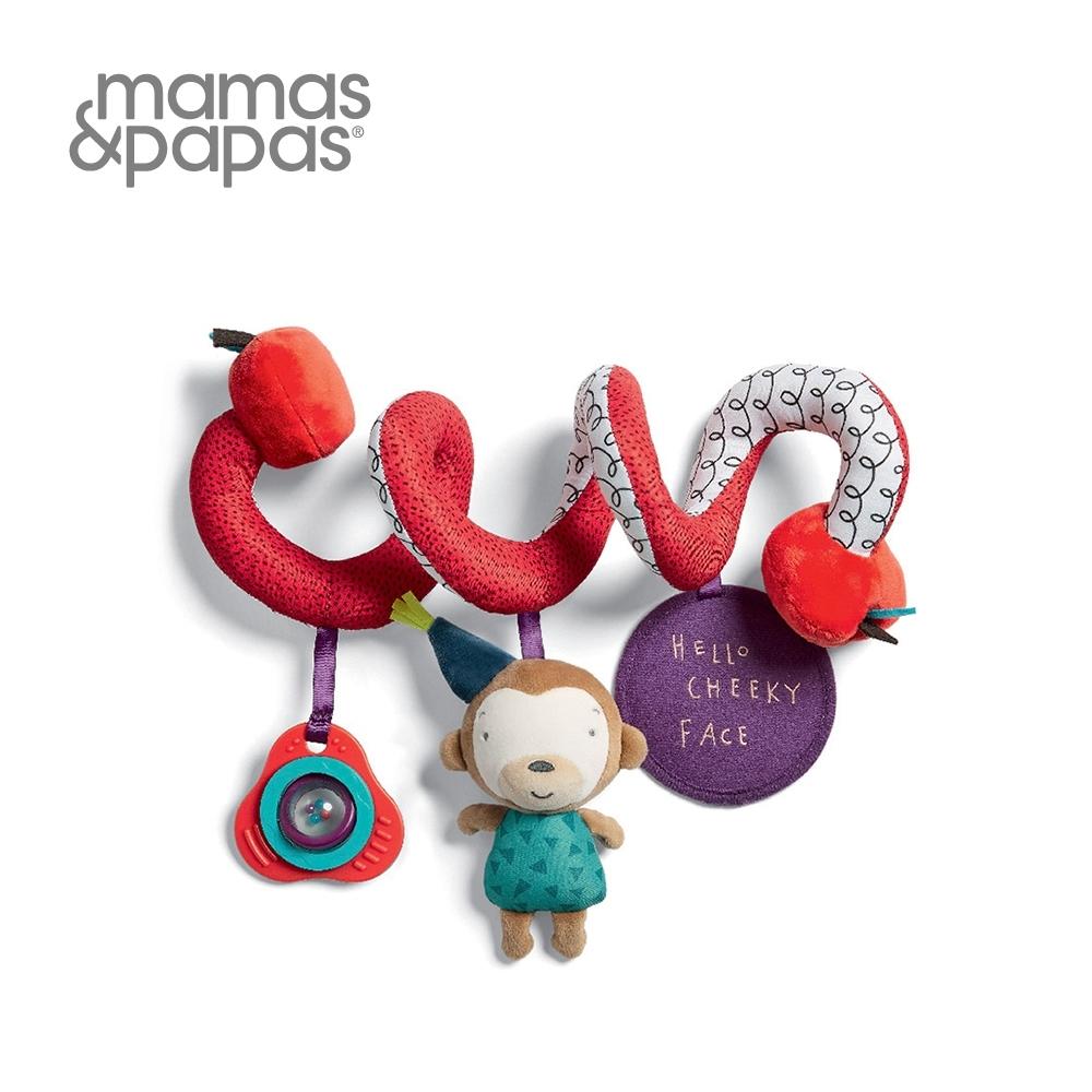 【Mamas & Papas】梅西繞圈圈(推車汽座掛飾)