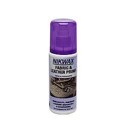 NIKWAX-噴式皮革及布料撥水劑 792 (18II)-125ml