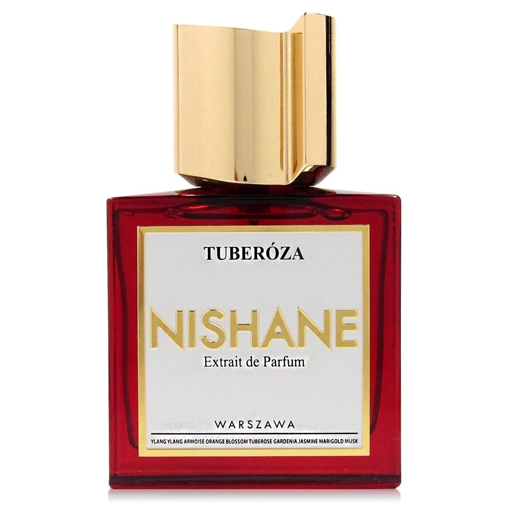 Nishane 妮姍 Tuberoza Extrait De Parfume 晚香玉香精 50ml TESTER